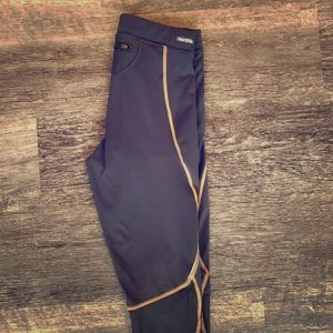 The North Face Capri Running Tights